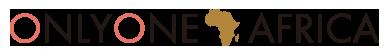 ONLYONE AFRICA Logo